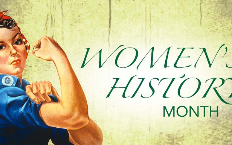 EWMI ACCESS Commemorates Women's History Monh