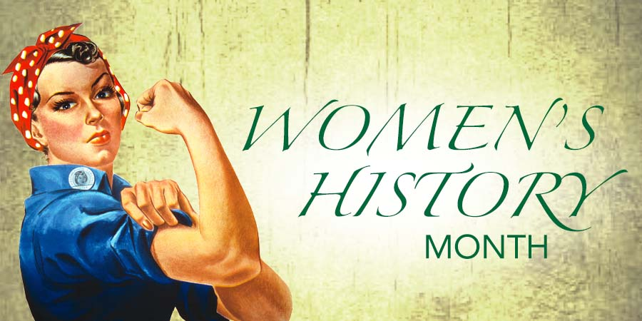 womens-history-month - image