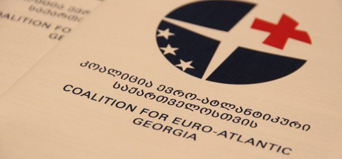 Coalition – Euro-Atlantic Georgia
