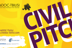 EWMI ACCESS Partnering the CIVIL PITCH 2017