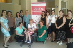 Mobilizing Women in Ozurgeti Municipality to Advocate for Their Needs