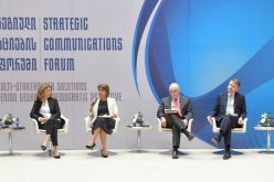 Strategic Communications Forum