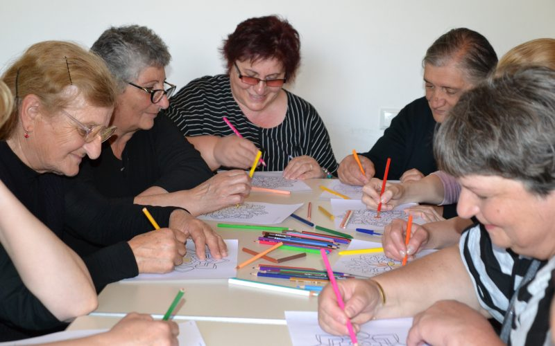 Supporting Breast Cancer Patients in Georgia's Regions