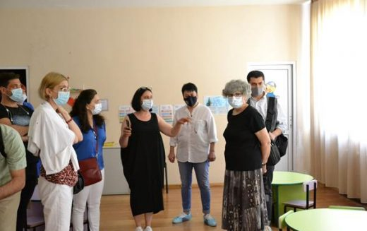 Challenges of the Kindergartens during the Pandemic